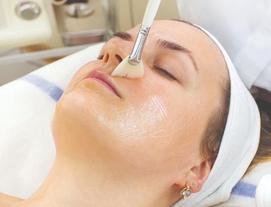 Advanced Skin Peel