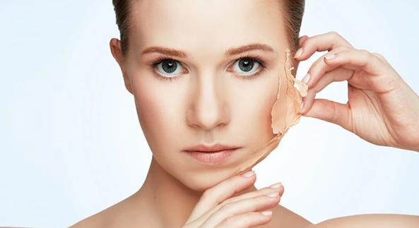 Foundation Skin Peels